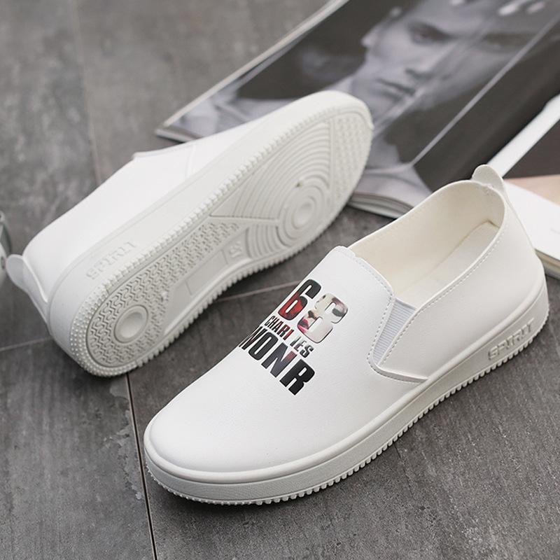 2018 four seasons Korean version of the wild flat white shoes outdoor sports casual shoes lace platform comfortable women's singles shoes Cheapest buy cheap factory outlet outlet for cheap sale pay with paypal fake cheap price hEbFrAwlc