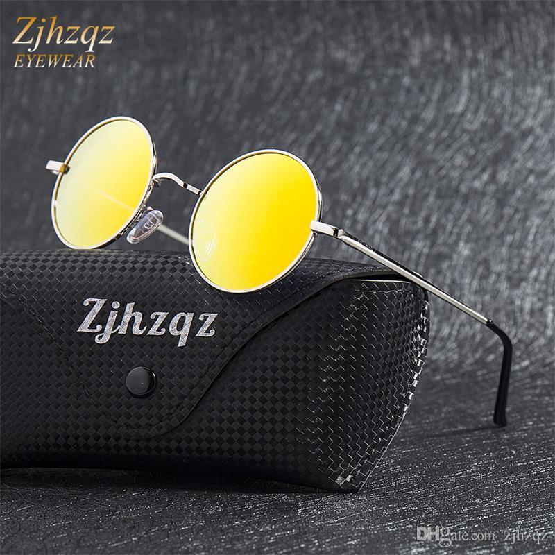 88e4d4ad89 Cheap Vintage Steampunk Sunglasses Best Vintage Round Metal Steampunk  Sunglasses