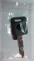 KL29-2 Transponder llave del coche Shell para Nissan Teana Versa Livina Sylphy Tiida Sunny X-trail reemplazo del caso del Fob remoto