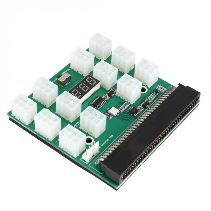 PCI-E MSATA SSD to 2.5 Inch SATA 6.0 GPS Adapter Converter Card Module Board XXM8