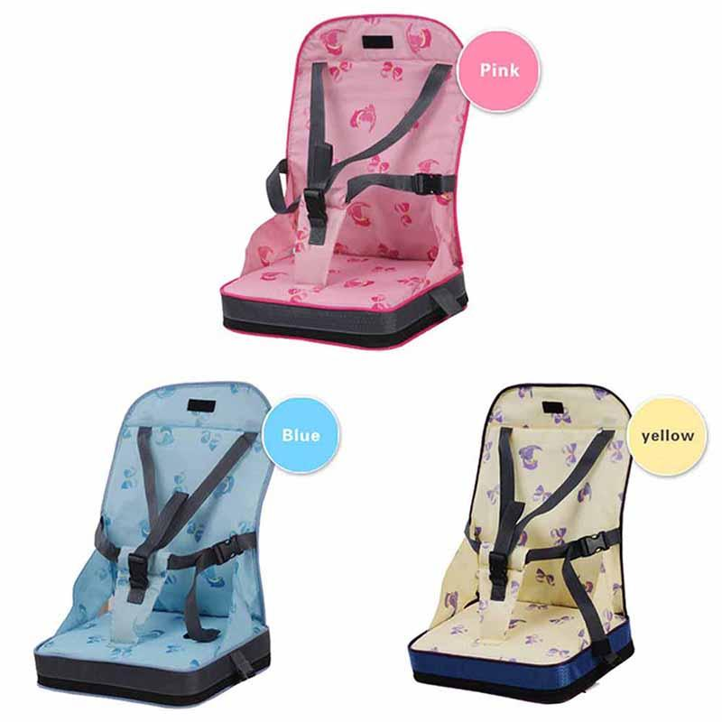 2018 Baby High Chair Portable Foldable Booster Seats Fashion Seat Feeding  Highchair Feeding Boosters Seat For Baby Dining From Startoy, $14.32 |  Dhgate.Com