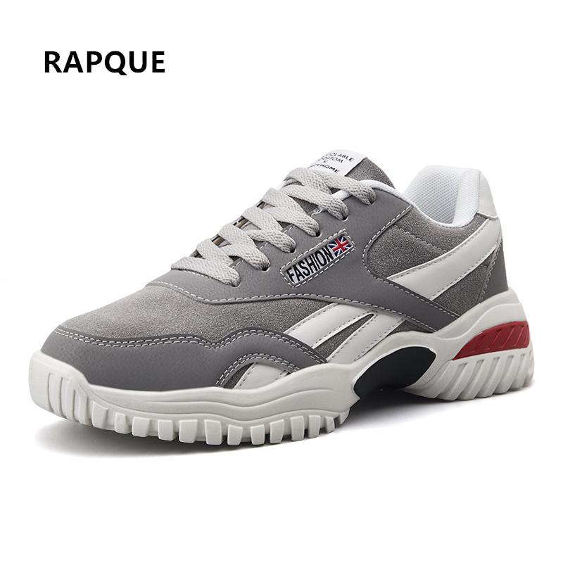 Cuir Baskets Chaussures De En Casual Hommes Acheter wA17x4gA