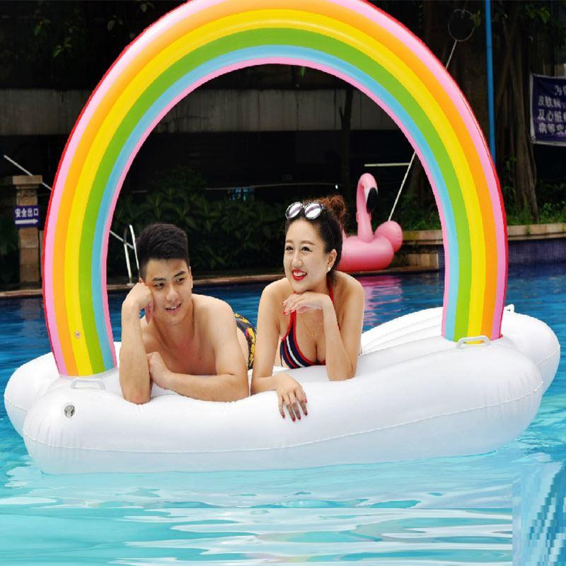 inflatable pool float (2)