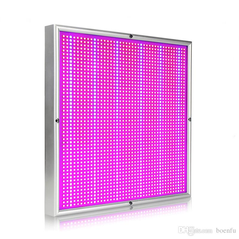 200W 85-265V High Power Led Grow Light For Plants Horticulture and Hydroponics Grow/ Flowering Growth Lamp