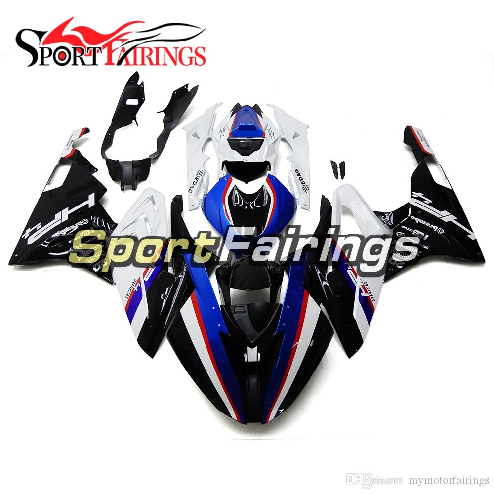 Complete Injection Fairings Fit For Bmw S1000rr 2015 2016 15 16 Abs
