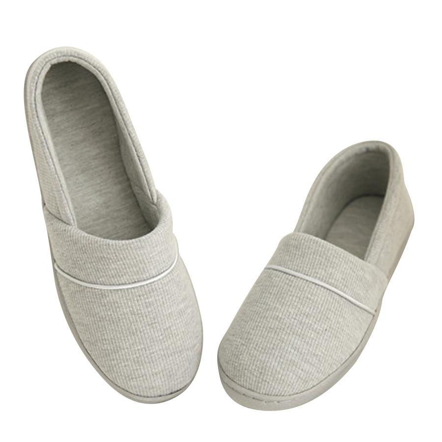 Autumn Winter Warm Pregnant Women Shoes Soft Bottom Home Slippers for Female Slipper Indoor Floor Shoes