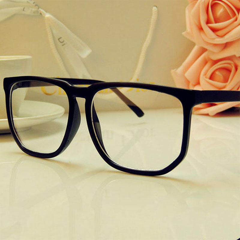 fc64736d3fb 2019 2018 Big Frame Eyeglasses Frames Women Glasses Frame China Cheap Spectacle  Eyewear Optical Eye Glasses Frames Oculos De Grau From Sensational