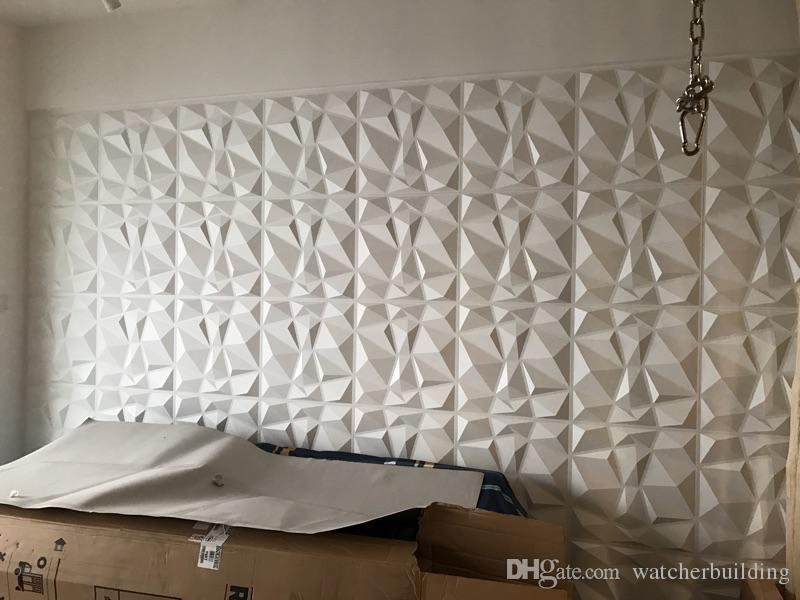 لوحة الحائط ثلاثية الأبعاد بجودة مستقرة