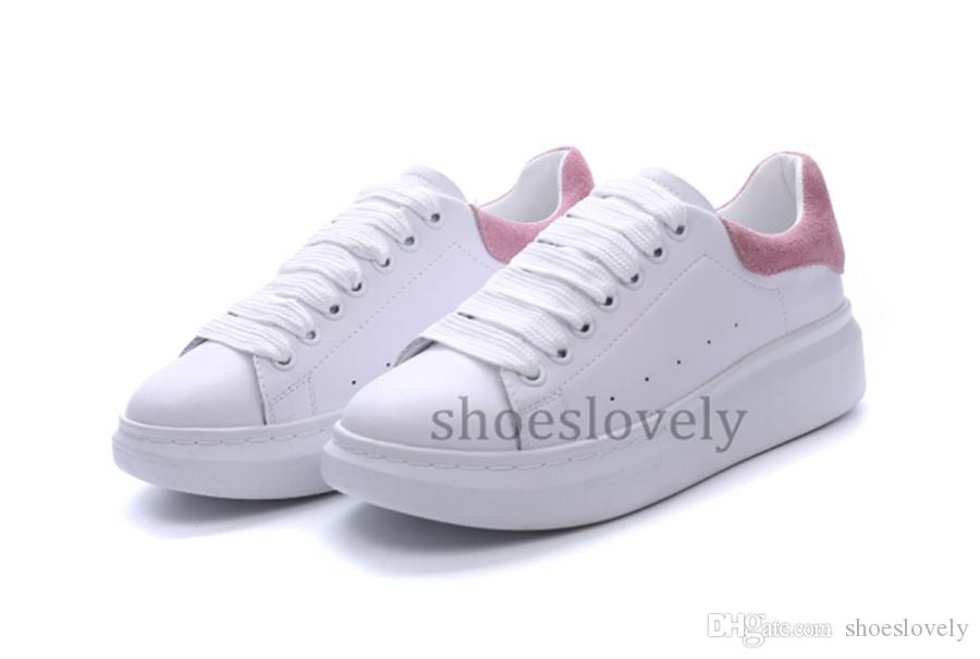 Compre Diseñador De Lujo Zapatos De Marca Para Hombre Zapatos Casuales Para  Hombre Moda Para Mujer Zapatillas De Deporte Zapatos De Boda De Terciopelo  De ... b3fc85437fc4