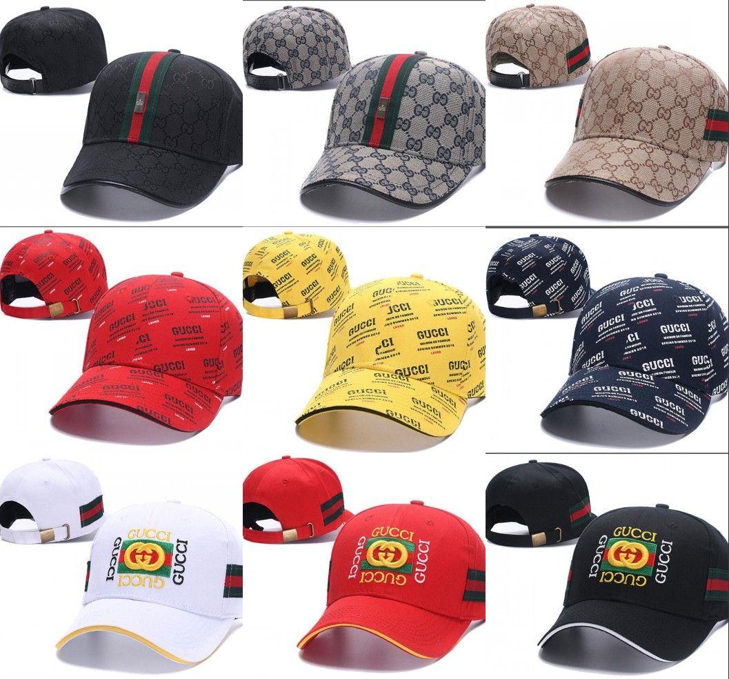 d4c121d7344 New Fashion Golf Curved Visor Hats Brand Strap Back Cap Men Women Bone  Snapback Adjustable Panel Casquette Vintage Sport Baseball Cap Hat Store Ny  Cap From ...