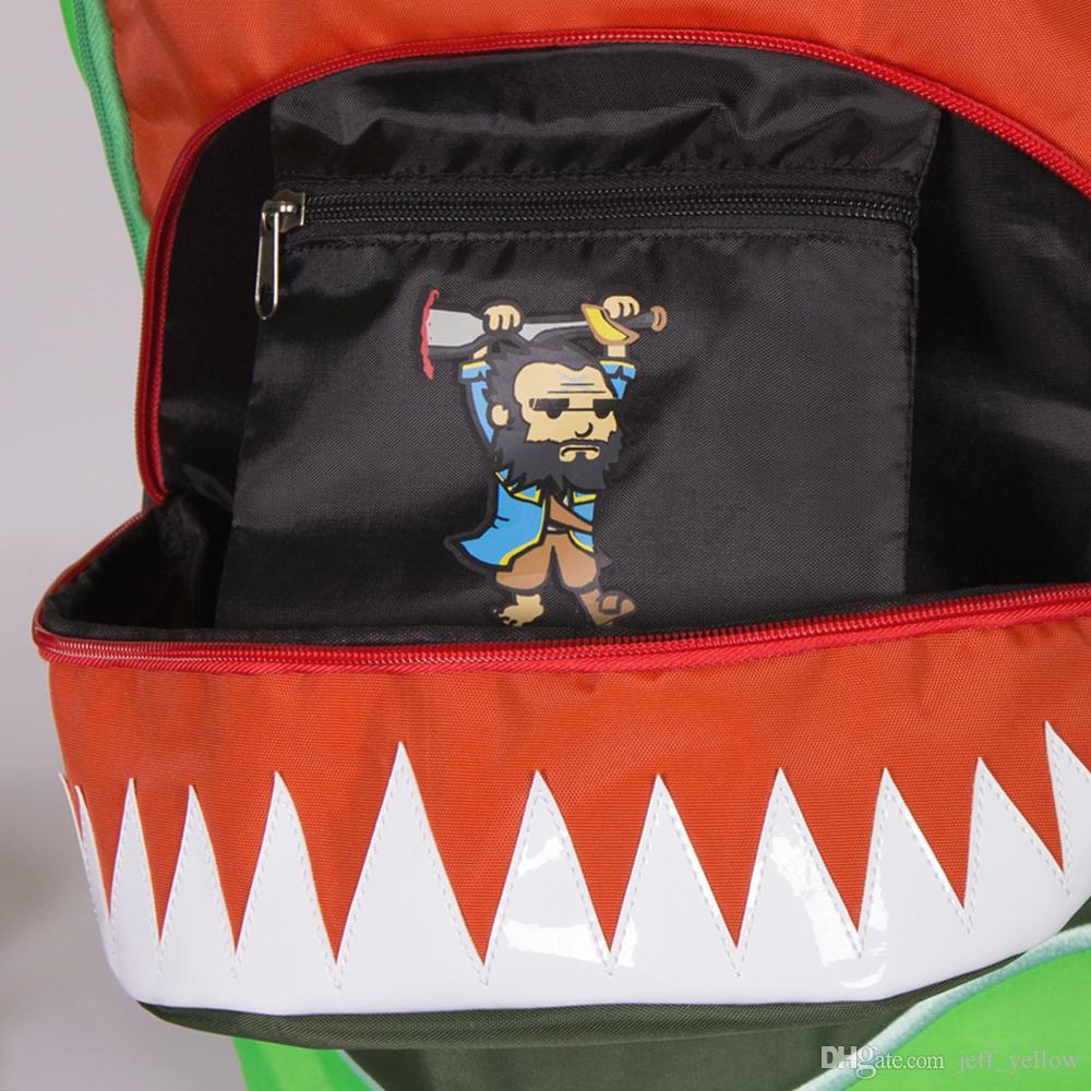 Envío gratis DOTA juego TI7 Invitacional física juguetes circundantes Leviatán th bolsa de juguetes dota th juguetes bolsa