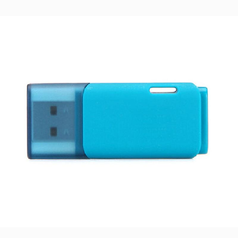 16GB 32GB No Logo Plastic USB Memory Stick USB Stick U Disk USB3.0 Mini ABS USB Flash Drives