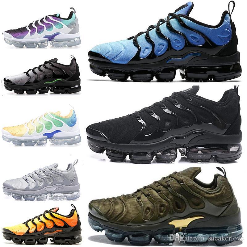 lowest price 84c1d ca2c3 Cheap Mens Triple Black Huarache Best Cheap Huaraches Shoes