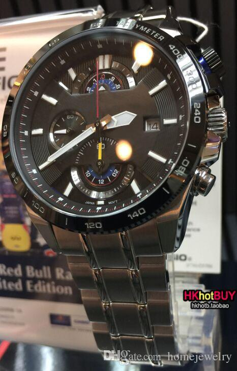 Die beste Qualität Quarz 550RBSP Herrenuhr Männer Uhren mit Kasten
