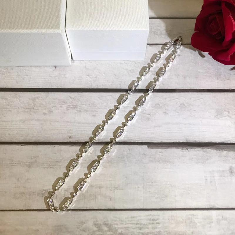 """925 STERLING SILVER BAMBOO CHAIN 20/"""""""
