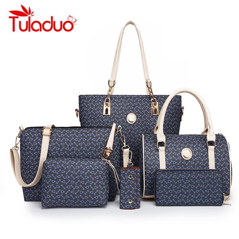 e102e58f4c New Arrival Messenger Bag Women S PU Leather Luxury Handbags Women Bags  Designer Famous Brand Rivet Shoulder Bag Purse Leather Purses Cheap Designer  ...
