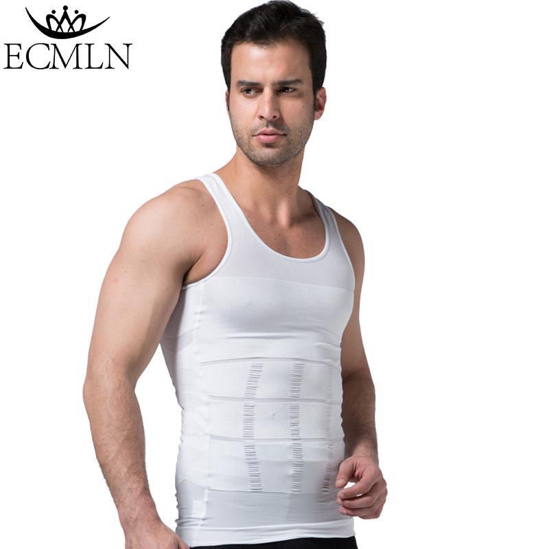 4e51b7829f Men Slimming Underwear Body Shaper Waist Cincher Corset Men Shaper Vest Body  Slimming Tummy Belly Slim Shapewear Corset Men Shaper Men Shaper Corset Men  ...