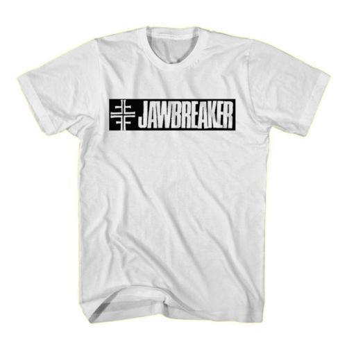 fe1d927b9bef Jawbreaker American Punk Rock Band Music White T Shirt S 3XL Trendy Mens T  Shirts T Shirt Best From Amesion54, $12.08| DHgate.Com