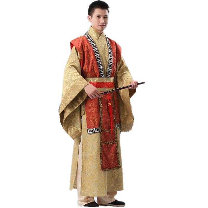 37a7142cb 2019 Minister Clothing Tang Dynasty Clothing For Men Chinese Emperor  Costume Chinese Prince Costumes Performance From Odelettu, $65.99 |  DHgate.Com
