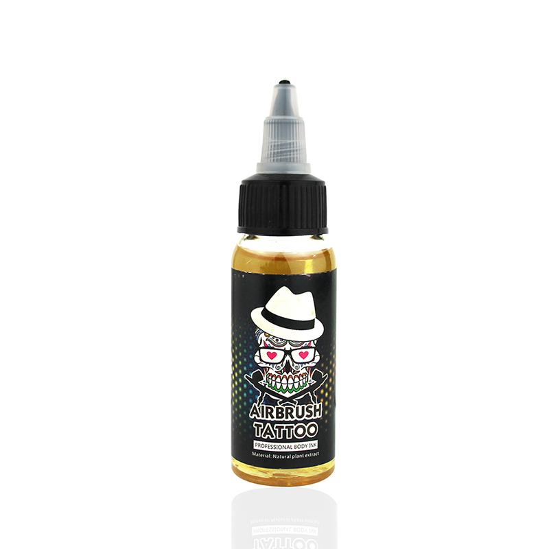 Ophir 30mlbottle Tattoo Finalized Ink Top Coat For Airbrush
