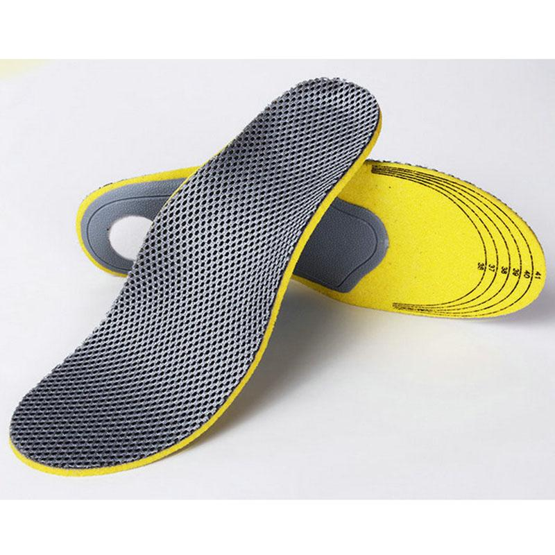 b262dc947 Hot Sale Bamboo Insole Unisex EVA Orthotic Arch Support Sport Shoe ...