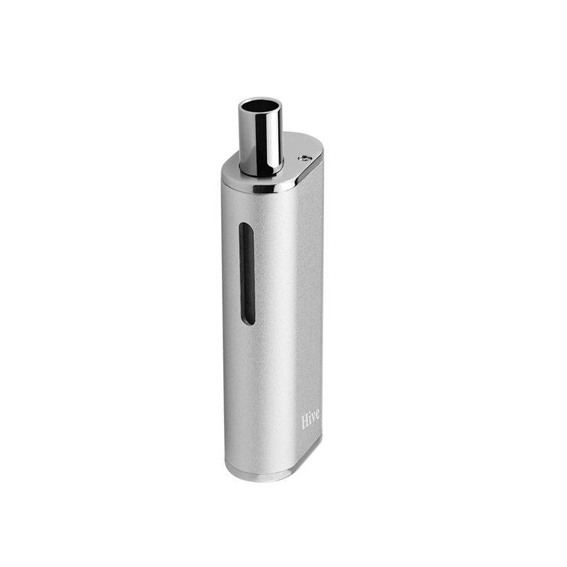 Orijinal Yocan Hive Kiti Balmumu Vape Kartuşları 2 in 1 Yağ Wax Kalem Vaporizatör 650 mah 510 Iplik Pil Boş Vape Kalem Kartuşları E-sigara