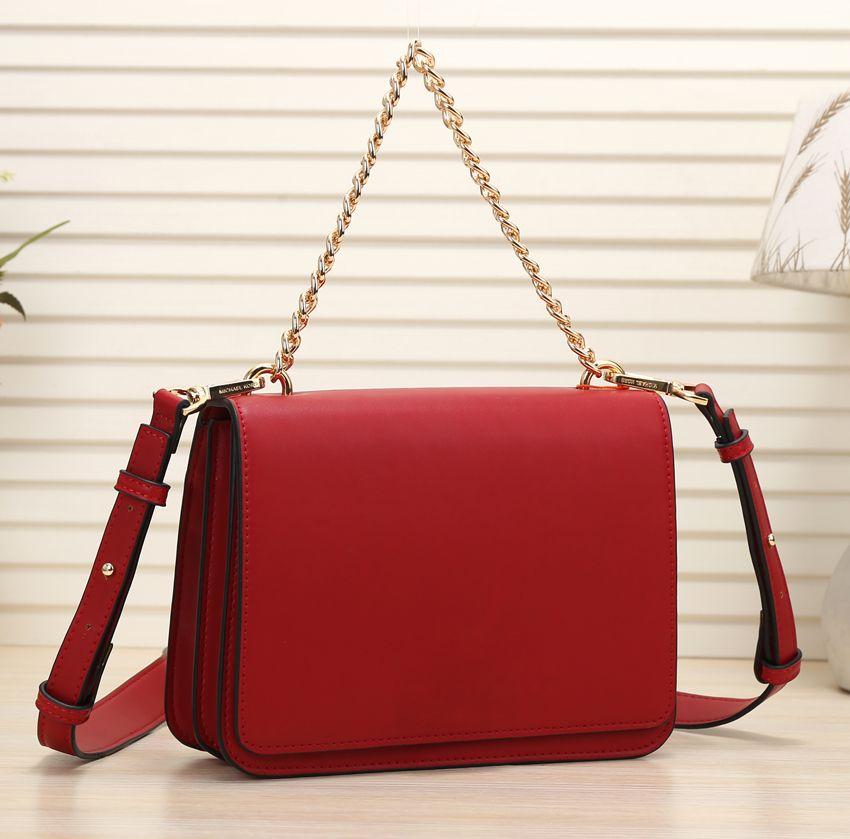 Luxury Brand New Trend Women Handbags Fashion Simple Flap Retro Korean  Version Shoulder Bag Chain Woman Messenger Bag Leather Bags For Men Evening  Bags From ... a2e481477efc5