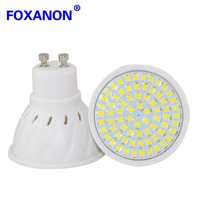 Acheter E27 Gu10 Ampoule De Lampe Foxanon Mr16 Led Gu5 3 8w uTFJlKc31