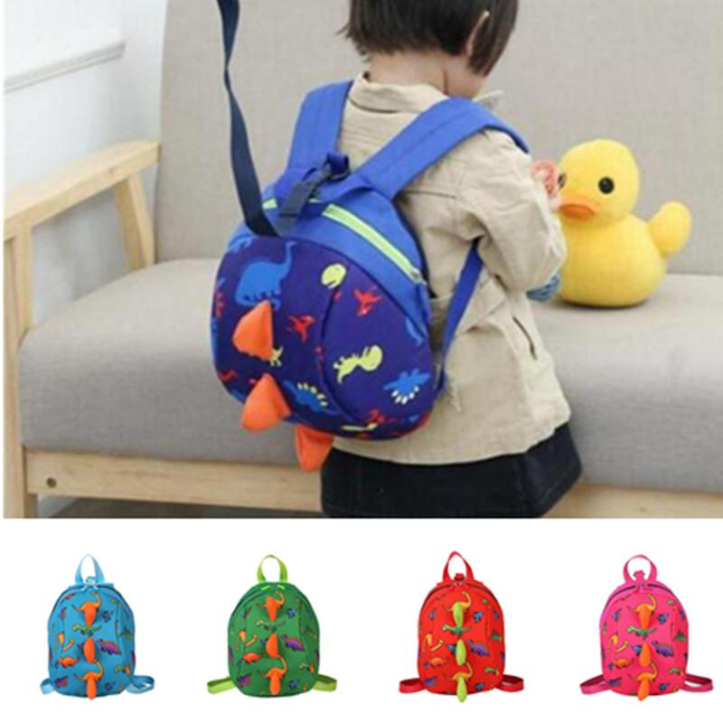3D Dinosaur Kids Backpack Anti Lost Kindergarten Girls Boys Children  Backpacks School Bag Mom Kid Shell Bags Animals Dinosaurs Snacks The  Coolest Backpacks ... d2f84ba5cf797