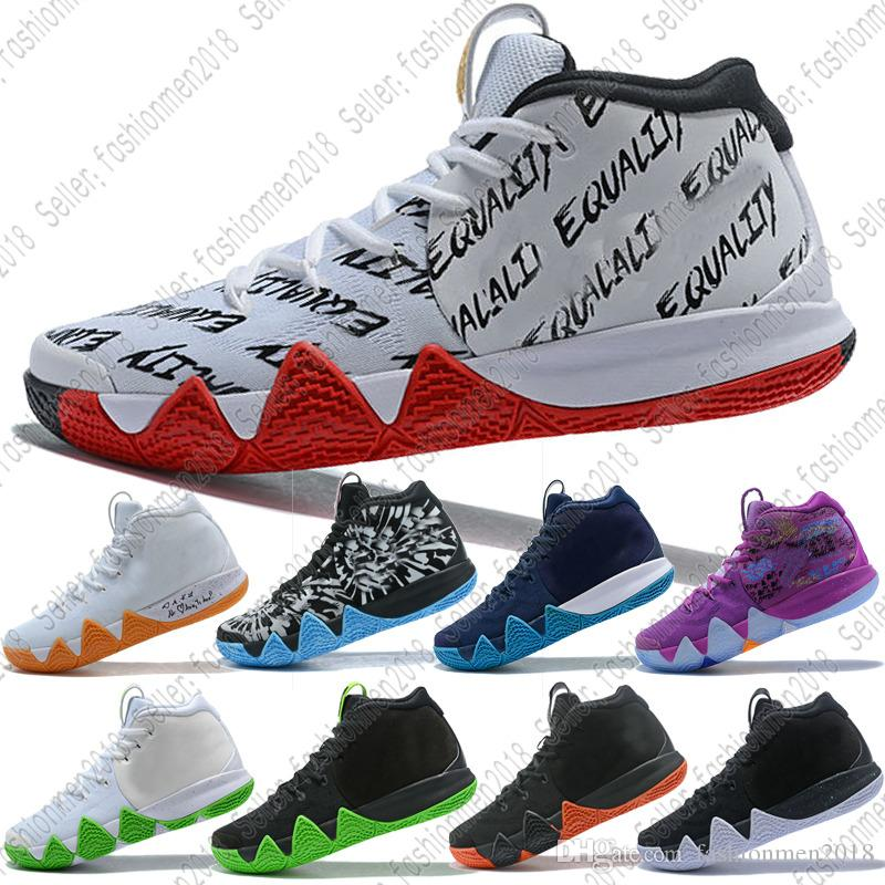 finest selection 18962 e0dd2 ... best price großhandel mit box 2018 nike kyrie 4 ep city guardians kyrie  irving 4 basketball ...