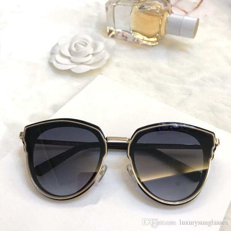 fa3535df7dc Luxury 2282 Sunglasses For Women Classic UV Protection Lens Fashion ...