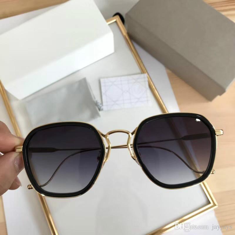 59cefc945bf new French luxury brand designer sunglasses C Polarized sun glasses and box  women men sunglass High quality eyewear