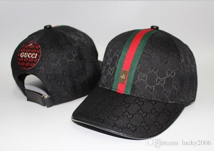 FREE Famous Luxury G Brand Fashion Ball Cap Design Baseball Cap Yeezus God  Hats For Men Women Luxury Hats Cap Store Custom Fitted Hats From Lucky2006 0dd4d866de5