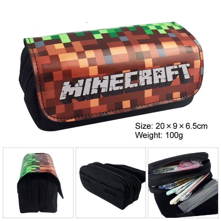 f3f8ecce8258 Game Zipper Case Portable Canvas Student Pouch Cute Pattern Kid Strage Bag  Pouch Japanese School Supplies 6 Available Girl Purse Girls Purses And  Handbags ...