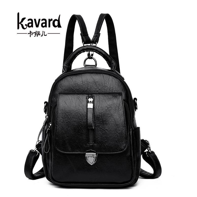 7d2468e1b3ed Cheap Wholesaler for Branded School Bags Best Female School Bag Canvas  Backpack