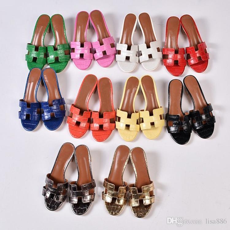 Newest luxury design Leather Women Stud Sandals Slingback Pumps Ladies Sexy High Heels 5 cm shoes