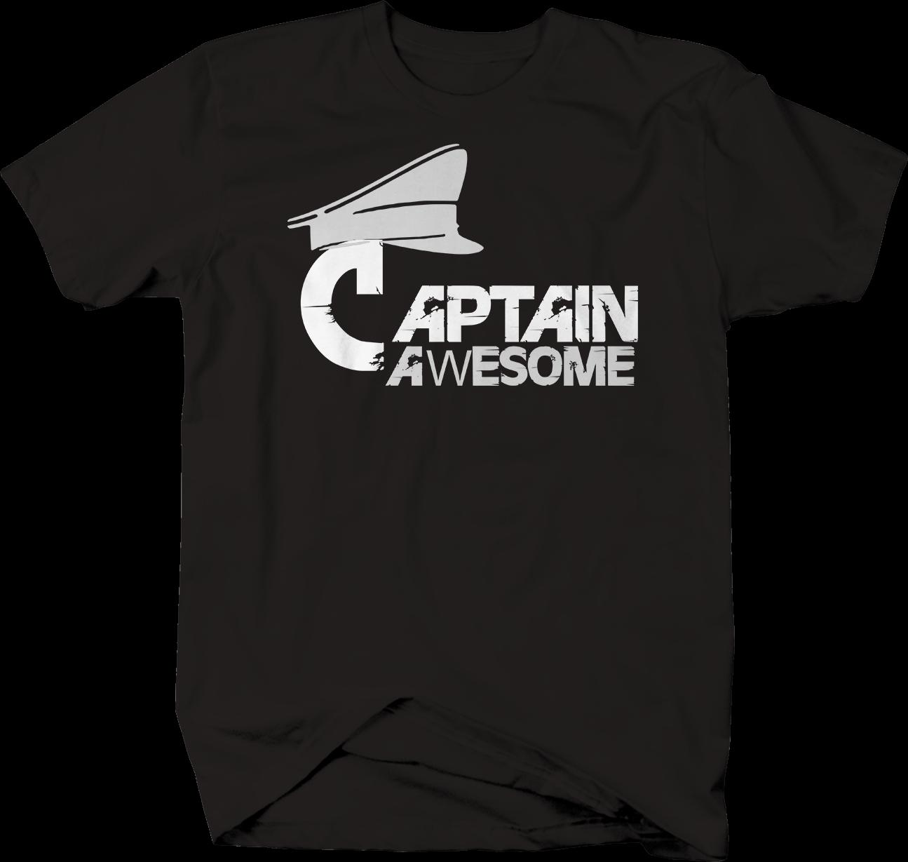 dd4e0058 Captain Awesome Funny Retro Pilot Hat T Shirt Funny Unisex Tee T Shart Fun  Shirts From Stshirt, $12.96| DHgate.Com