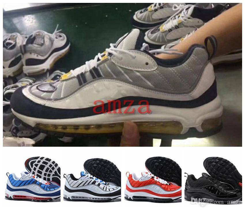 2018 mens fashion bramd running shoes TN black tns sports shoes breathable high quality Speedcross chaussures trainger designer air sneakers real discount great deals outlet nicekicks low shipping fee sale online cO8eDIt