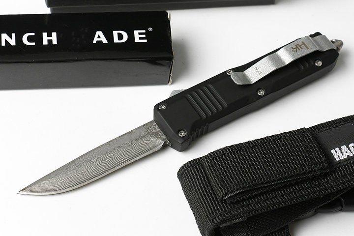 Yüksek kaliteli! Kelebek C07 Bıçak Şam Tek Tepe BM3300 3310 kamp av bıçağı katlanır tezgah ZT bıçak 1 adet ücretsiz gönderim.
