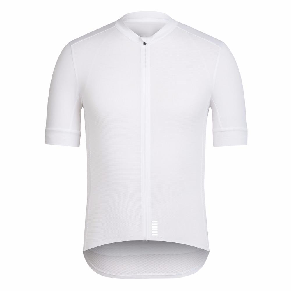 SPEXCEL 2017 All White Top Quality Short Sleeve Cycling Jersey Pro Team  Race Cut Lightweight For Summer Cool Bicycle Apparel Cycling Tops Cycling  Shorts ... 08e96b816