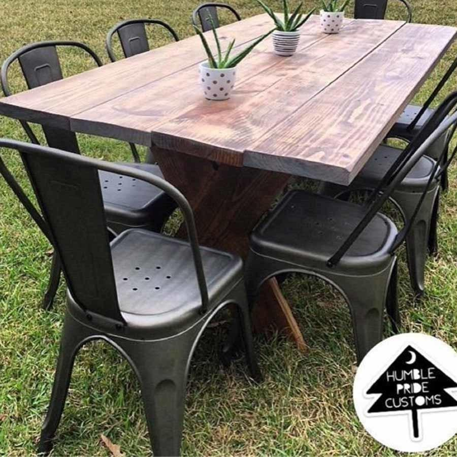 2018 Old Style Chairs Baroque Furniture X Cross Back Dining Modern Italian  Metal Frame Leather Chair From Jinhuijixie1, $201.01 | Dhgate.Com