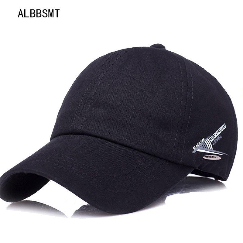6a3eb67cfa49 Carta juvenil gorras bordadas amantes hombres mujeres gorra de béisbol  color puro snapback sombrero negro blanco sombrero para el sol gorras  hombre ...