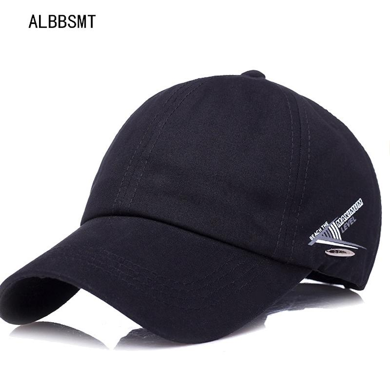 d99f35f2585 Youth Letter Embroidered Caps Lover Men Women Baseball Cap Pure Color Snapback  Hat Black White Sunhat Gorras Hombre Muje Fitted Hats Baseball Hats From ...