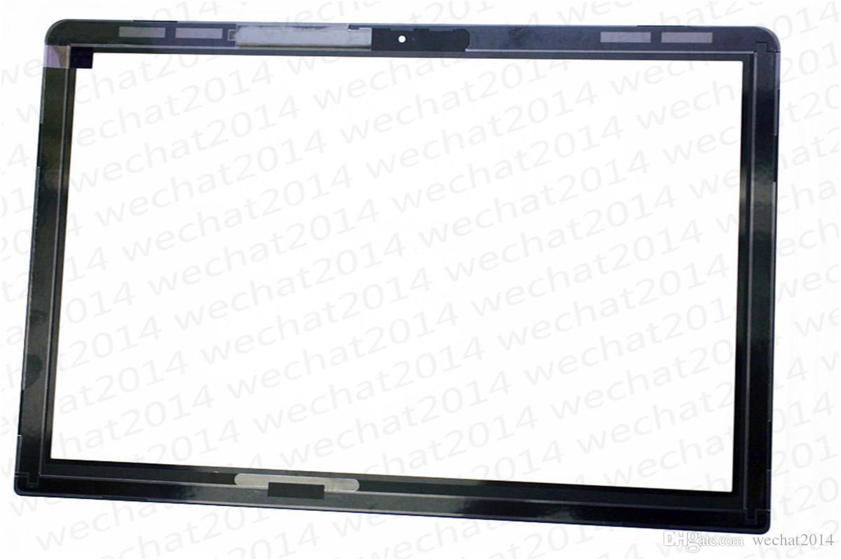 20 STÜCKE Frontglaslinse Äußeren Bildschirm Glassfor MacBook Pro Unibody A1278 13 Zoll 13,3 Zoll 15,4 Zoll A1286