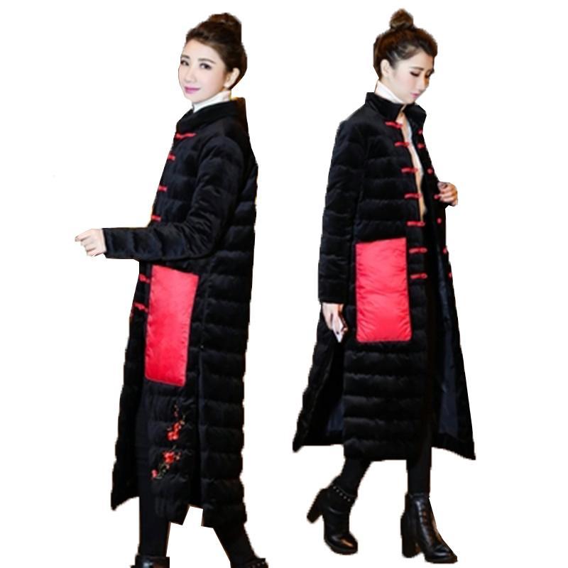 Купить Оптом <b>2018 Winter New</b> White Duck Down Jacket Women's ...