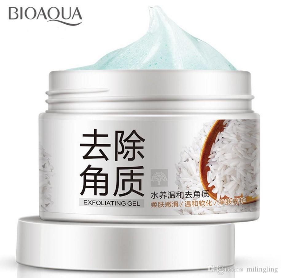 140g Face Cream Bioaqua Brand Skin Care Facial Exfoliating Hydrating Moisturizer Moisturizing Shrink Pores Brightening Deep Cleaning Online With 1046 Piece On