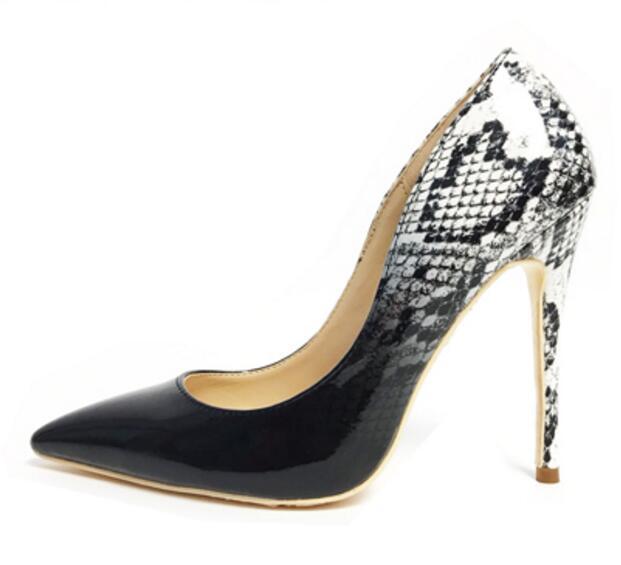 caa7e861151 Compre Bona Fide 2018 Qualidade Superior Mulheres Sexy Bombas Mudança  Gradual Sapatos Mulheres Ired Inferior Sapatos De Salto Alto Moda Apontou  Toe Sapatas ...
