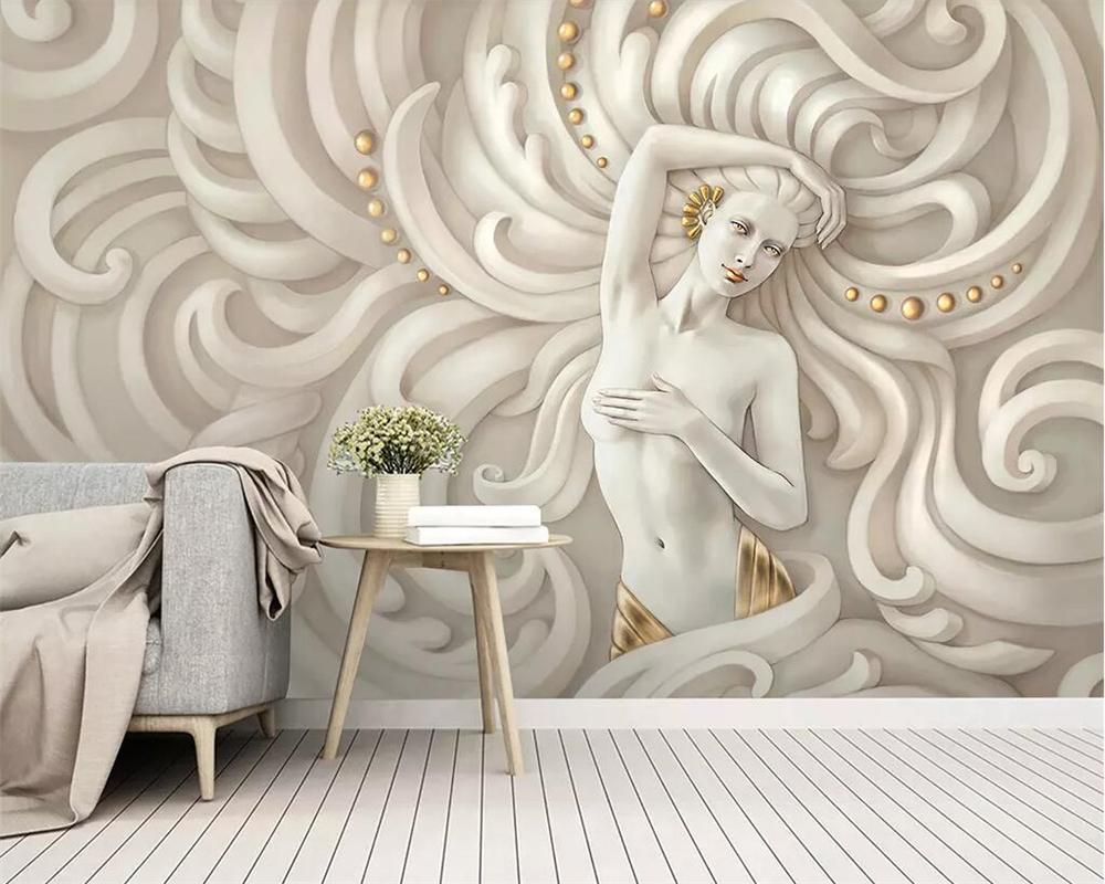 interieur design dreidimensionaler skulptur. invicta interior design ...