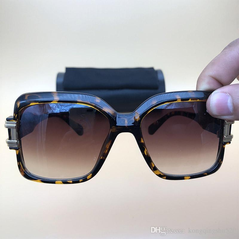 18ba21d2abb Plank Large Legends Sunglasses Mens Big Frame 2018 Summer Eyewear Unisex  Polaroid Glasses Women Men Eyeglasses Gafa De Sol Hombre 625 Mens Eyeglasses  Sport ...