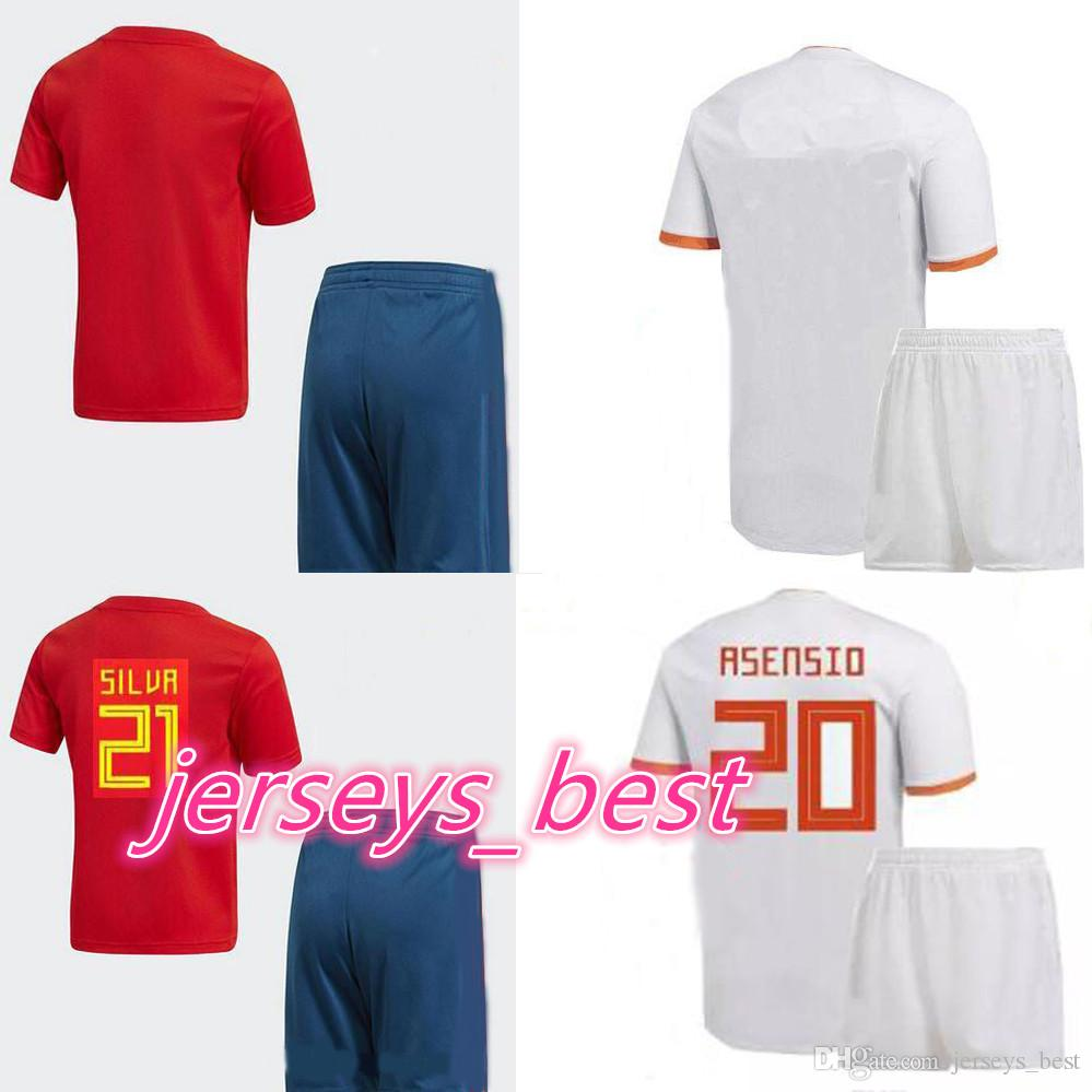the latest f89f5 0f6bf Best Soccer Shirts 2018